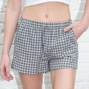 Brandy Melville Logan Shorts